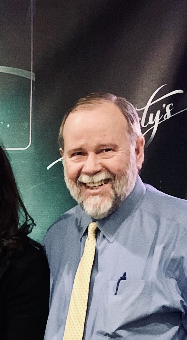 Dan Moberg - Idaho State Treasurer