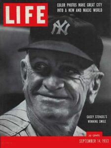 Life Magazine - September 14, 1953