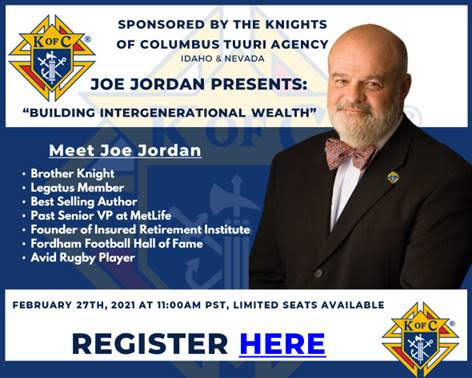 Idaho-Knights-of-Columbus-Joe-Jordan